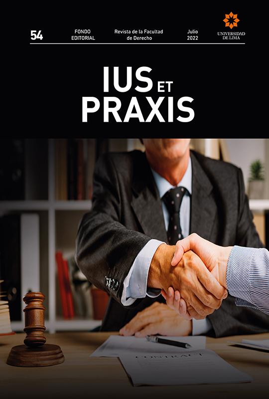 Ius et Praxis